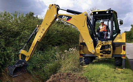 Backhoe and Septic Tank Pumping Services - Temple, Belton